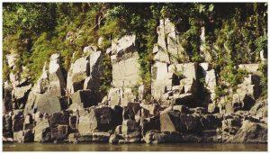 batuan Granodiorit